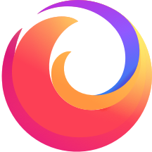 Ícono de Mozilla Firefox