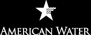 Logo American Water