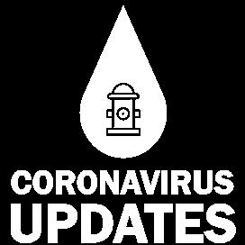 imagen de coronavirus de amwater